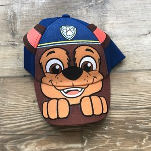Other - Paw Patrol hat